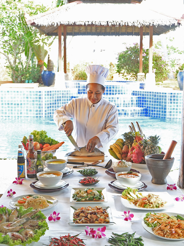 Private Thai Chef