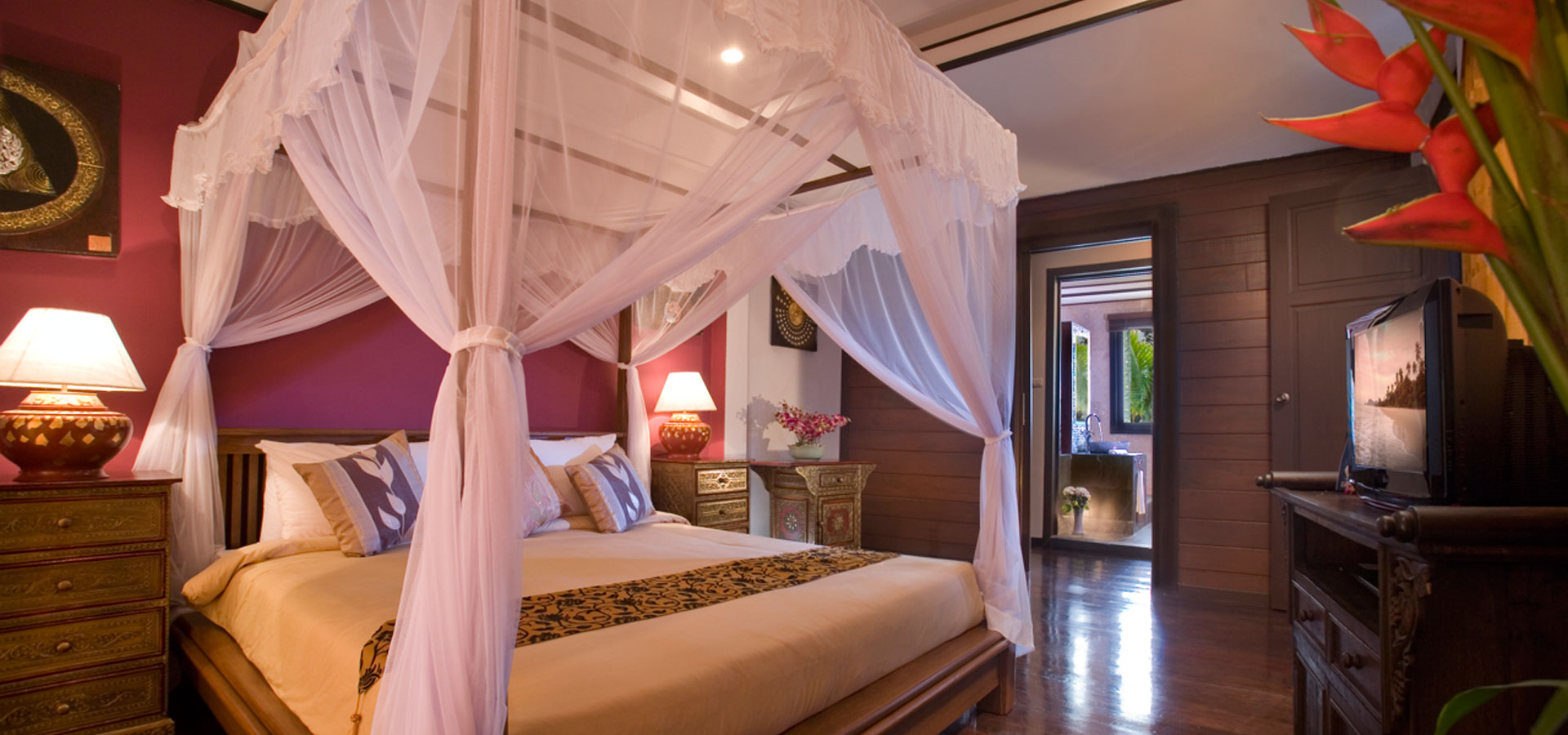 Luxury Villa Rentals in Koh Samui