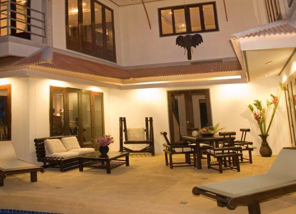 Villa Baan Chang