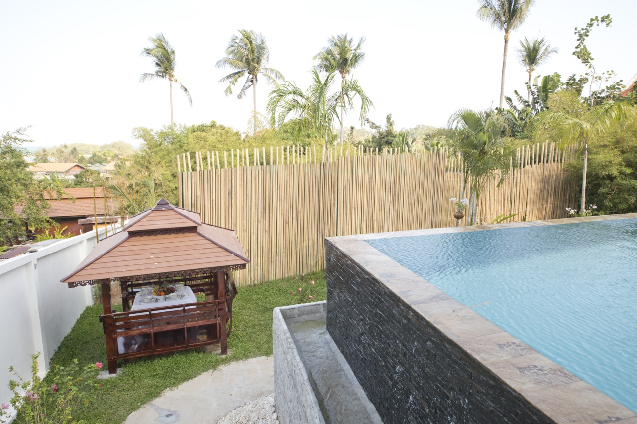 Royal Thai Villa Holiday rentals Koh Samui