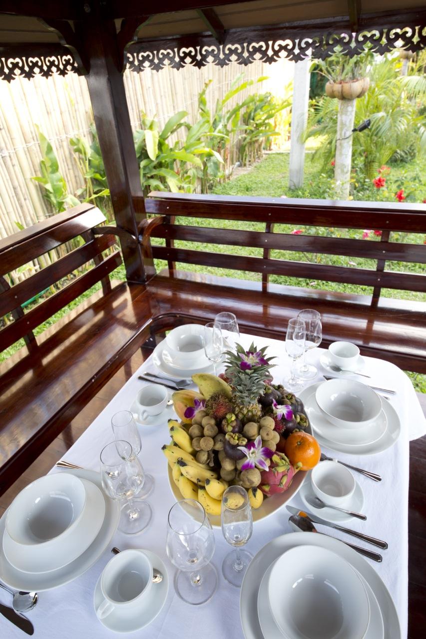 Royal Thai Villa Koh Samui villa rentals