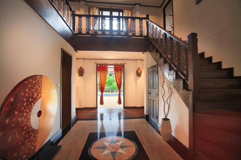 Villa Baan Cueymaille Paradise Island Estate