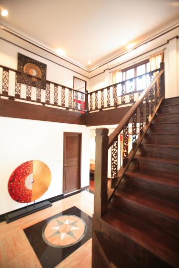 Villa Baan Cueymaille Choeng Mon Beach villa rentals