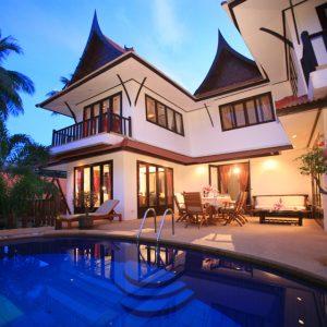 Villa Baan Cueymaille