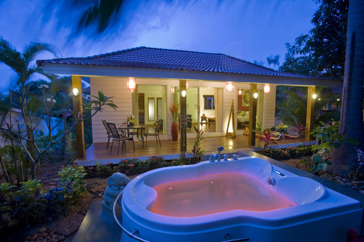 Villa to rent in Koh Samui