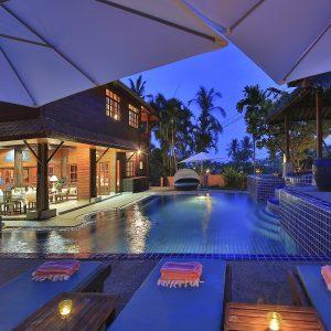 Presidential Thai Villa