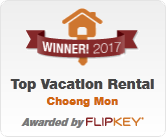 top vacation rental